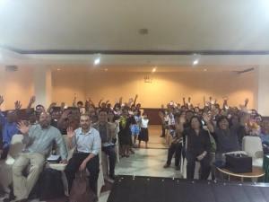 inspire indo 2015 meeting