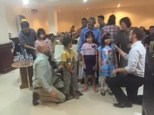 ministry in banjar
