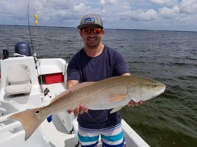 fishing trip 9